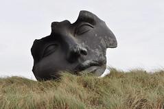 Scheveningen - Sculpture by Igor Mitoraj (Chaufglass) Tags: scheveningen sculpture paysbas holland thenetherlands nederland europa
