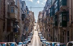 Malta (JoBu87) Tags: malta valletta architecture architektur travel reise street city stadt strase