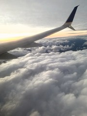 finally home: me and the whole horizon coming in for a landing... (Star Tornero Photo - in Spain) Tags: phoenix plane flying aerialview