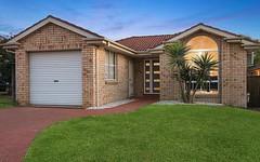 11 Nettletree Place, Casula NSW