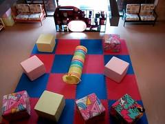 Bebeteca en AGEO estimula desarrollo de primera infancia