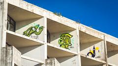 Kupari-Graffiti-2016-DSC_9313 (fjakone) Tags: abandon croatia graffiti grafiti hrvatska kupari war dubrovačkoneretvanskažupanij dubrovačkoneretvanskažupanija hr