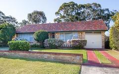 3 Carinya Place, Kirrawee NSW