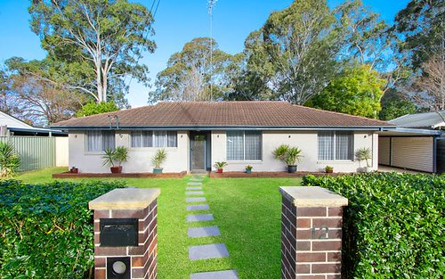 12 Campbell St, North Richmond NSW 2754