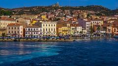 La Maddalena, Sardinia (Ula P) Tags: lamaddalena sardegna sardinia italy bluesky bluewater bluesea sonyalpha