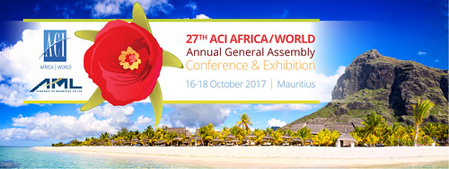 27th ACI Africa/World Annual General Assembly Conference & Exhibition