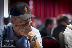 D8A_6076 (partypoker) Tags: partypoker grand prix austria vienna montesino main event day 1c