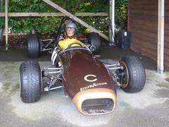 1966 Ecosse Imp (jane_sanders) Tags: goodwoodrevival goodwood revival motorcircuit westsussex sussex ecosseimp ecosse imp ecurieecosse