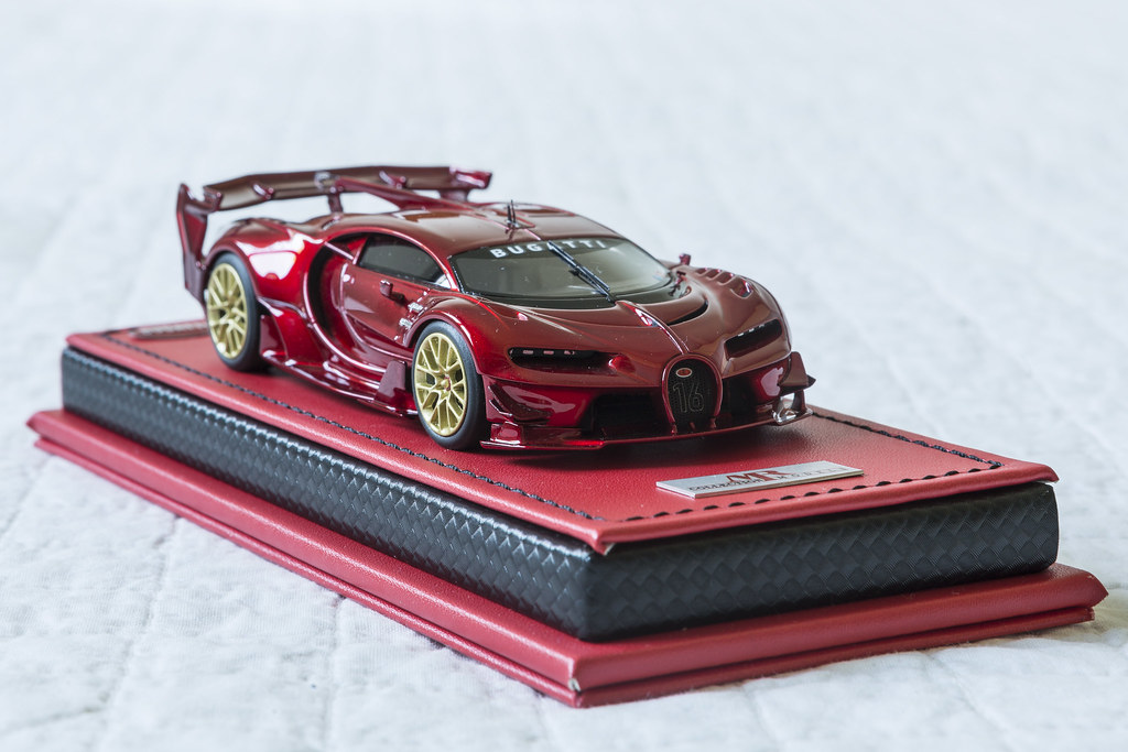 aaafb7925 Bugatti Vision GT 2015 - MR Collection (p.longoni) Tags  bugatti vision