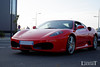 20171022 - Cars and Coffee Centre - Ferrari F430 486cv - N(1120) (laurent lhermet) Tags: chateaudartigny carsandcoffeecentre nikond3300 nikkor18105 ferrarif430