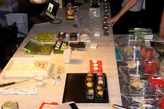 19-10-2017 BJA Japanese Desserts Workshop & Matcha Tasting - DSC07727