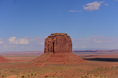 Monument Valley, Arizona, US August 2017 834 (tango-) Tags: us usa america statiuniti west western monumentvalley navajo park arizona