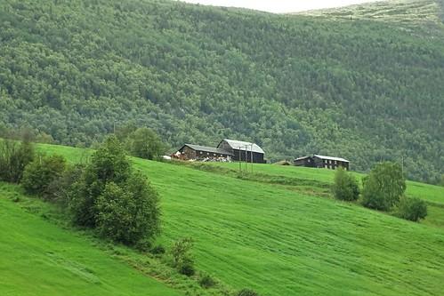 218. Norvège