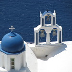 Santorin - Firostefani thumbnail