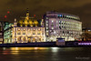 London by night (Bouhsina Photography) Tags: architecture bouhsina bouhsinaphotography long exposition lumière couleur 2017 canon 5diii ef2470