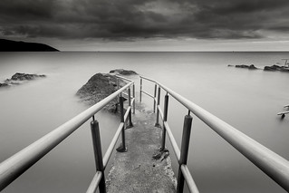 Diving Rocks, Youghal