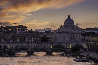 Timeless Roma