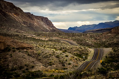 On the Road Again (CMy23) Tags: flickrtravelaward big bend national park ranch state road fm170 presidio lajitas desert texas
