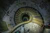 Miradouro da Vista do Rei 7a (Bilderschreiber) Tags: stairwell treppenhaus treppe stairs old alt hotel miradouro da vista do rei saomiguel sao miguel azores azoren portugal rotten house haus