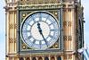An iconic clock face (Andy Burton Oz) Tags: housesofparliament england westminster burtonandy andyburton westminsterpalace clock clockface sw1a westminsterbridgeroad flickrexport london uk andyburtonoz nikond500 unitedkingdom 2017 westminsterbridge aperture36 theelizabethtower afsvrnikkor300mmf28gifedii bigben
