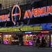 Southend Seafront (John_E1) Tags: coloured neon lights southend essex electric amusements
