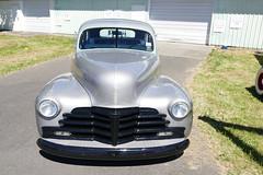 1948 Chevrolet (bballchico) Tags: 1948 chevrolet sedan ownerjj roadmencc billetproofwashington carshow
