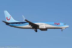 G-TAWF - 2012 build Boeing B737-8K5, on approach to Runway 06L at Palma (egcc) Tags: 37244 3955 b737 b737800 b7378k5 b737ng by boeing gtawf lepa lightroom majorca mallorca pmi palma sonsantjoan tom tui tuicom thomson thomsonairways