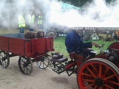 IMG_20171015_170322_407 (The Unofficial Photographer (CFB)) Tags: steamshow deardiaryoctober2017 roadtrip