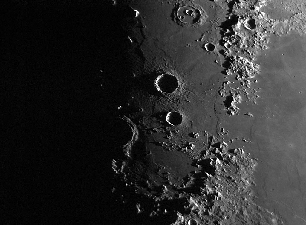The World's newest photos of c11 and moon - Flickr Hive Mind