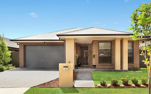 3 Holly Crescent, Jordan Springs NSW