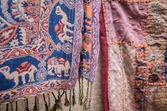 Rajasthan - Jaisalmer - Fort Shops-5