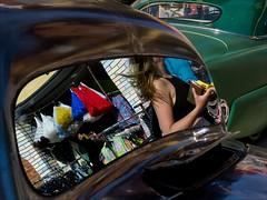Kensington Market (- Jacques) Tags: toronto street kensington cars vintage lx5