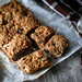 Breakfast Apples Bars