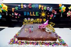 Octubre, 06: Cumpleaños Vallesol