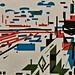 Untitled (1980) - Nadir Afonso (1920 - 2013)