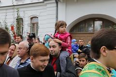020. 25-летие Святогорской обители 24.09.2017