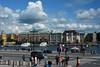 Una mañana en Estocolmo - In de mornig