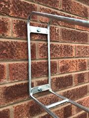 cycle-racks.com Wall Hanging Bracket 2-12