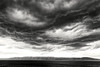 dramatic sky (boriskombol) Tags: mono monochrome monotone monocromatico monocromo blackandwhite bnw bw blancoynegro biancoenero bn noiretblanc nb schwarzweis sw crnobijelo cb canon eos digital cielo ciel sky himmel nuages nubes clouds wolken contrast outside outdoor mar meer mer sea island isla île insel krk water agua eau wasser ef24105l 6d