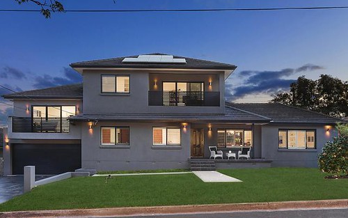 11 English Av, Castle Hill NSW 2154