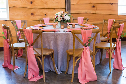 "Table Centerpiece Celebration Farm Timber Frame • <a style=""font-size:0.8em;"" href=""http://www.flickr.com/photos/81396050@N06/37088563263/"" target=""_blank"">View on Flickr</a>"