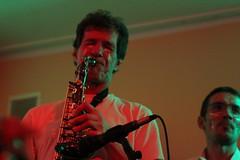 IMG_8605 (lfbarragan_19) Tags: jazz concert fela kuti africa estonia tallinn euphoria live music afrotallinnbeat