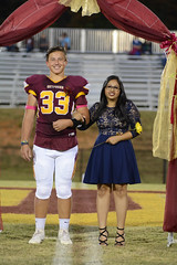 Homecoming court (AppStateJay) Tags: nikon d7100 tamron70200mmf28dildifmacro tamron70200mmf28 tjca thomasjeffersonclassicalacademy gryphons 2017 homecoming court rutherfordcounty nc northcarolina
