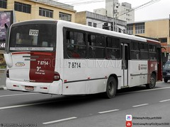 7 8714 (2) (Rodrigo_Maia9210) Tags: neobus mega volkswagen 17210od cooperpam transwolff sony dscwx100 ônibus bus autobus brazil brasil photos photo photography transport transporte auto vehicle outside flickr flickrbrasil flickrbrazil street streetbus sp