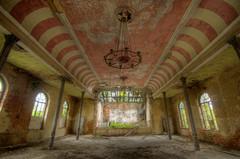 Der Rosa Ballsaal II ++