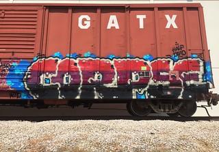 Corpse Daysr freight