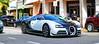 Bugatti at Miami South Pointe. (Aglez the city guy ☺) Tags: bugatti miamibeach sobe southpoint walking walkingaround cars urban urbanexploration outdoors street