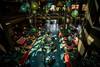Poly lobby (fractal pics) Tags: disney waltdisneyworld disneyworld disneyphotos disneyphotography sonya7rii disneyparks disneyspolynesian polynesianresort polynesianvillage polynesian lobby tiki monorailresort