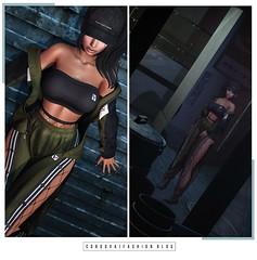 New Rules (Britney Cordova) Tags: kustom9 beusy villena taikou valekoer chain studioexposure luxe imitation
