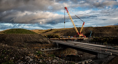 UK's largest mobile crane